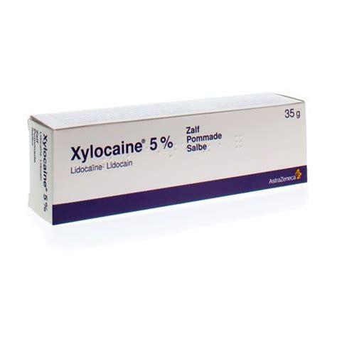 xylocain gel 2 bei hämorrhoiden