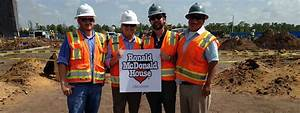 Ronald McDonald House at Nemours Children's Hospital | DPR ...