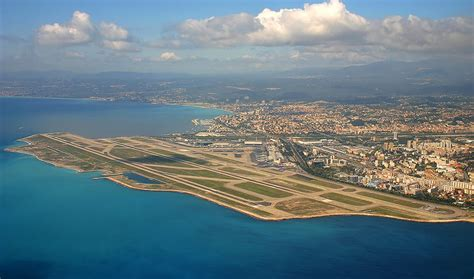 Nice-Monaco Airport could take off - Monaco Life