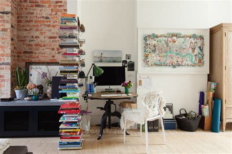 perfect living room home office nooks short  space