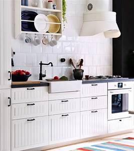 Ikea Küche Hittarp : 17 best images about future cuisine on pinterest cabinets microwave shelf and hoods ~ Orissabook.com Haus und Dekorationen