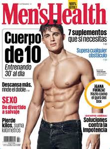 Pietro Boselli Flaunts His Six-Pack for 2 Editions of Men ...