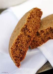 Jo and Sue: Old Fashioned Soft Molasses Cookies