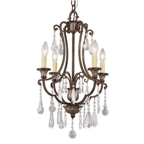 bel air lighting cabernet collection 4 light antique
