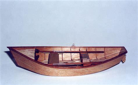Drift Boat Models by Dan Brummer Skipjack Ship Model Oregon Drift Boat
