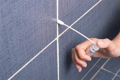 How to Clean and Re Grout Bathroom Tile: 8 Steps (with