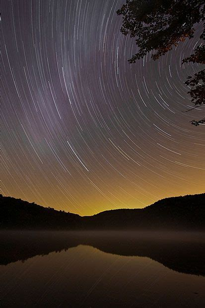 photograph star trails       day