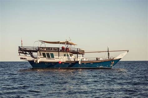 Boat Insurance Oman by Blue Dhow Dive And Cruise