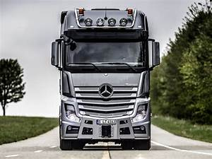 Actros Wallpapers