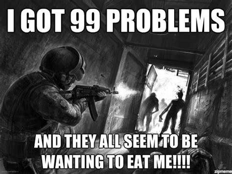 Zombie Meme Generator - zombie memes image memes at relatably com