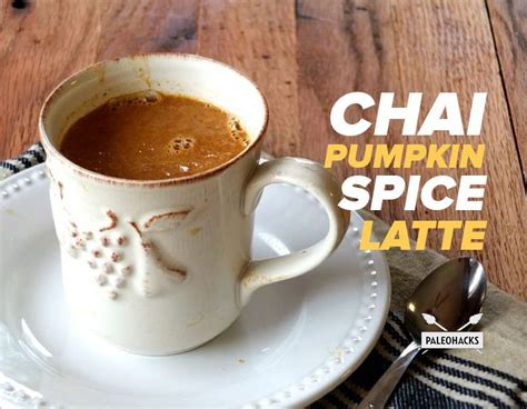 Decaf Pumpkin Spice Latte Recipe 43 tea recipes to instantly de stress
