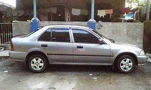 Honda City Lxi 98 Model Manual Transmission For Sale From