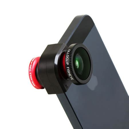 lens for iphone olloclip iphone 5s 5 fisheye wide angle macro lens kit