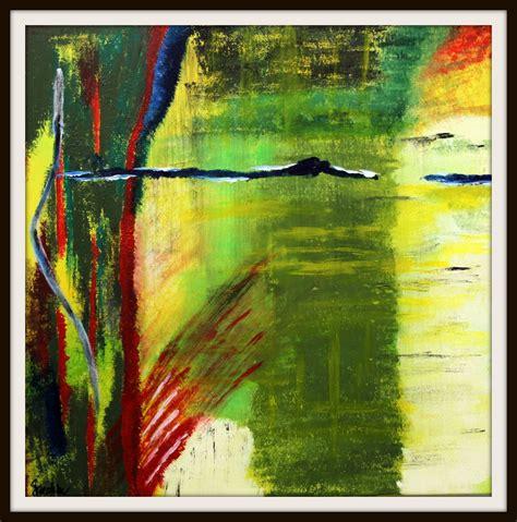 acryl auf leinwand abstrakt 2012006 abstrakt 5 80x80 acryl auf leinwand malerei