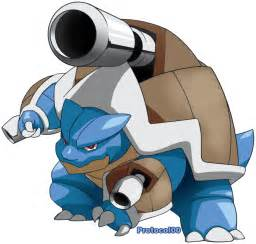 collectionpdwn pokemon x and y mega evolutions blastoise