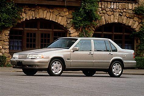 1991 98 volvo 940 960 s90 v90 consumer guide auto
