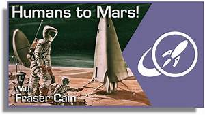 The Mars Project! Von Braun's Ideas for a Mars Mission ...