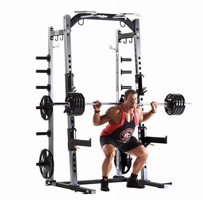 Leg Rack Half Gym Equipment Machines Names