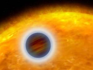Winds And Clouds On Eight 'Hot Jupiter' Exoplanets Play An ...