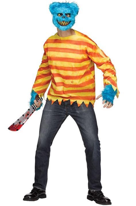 Brand New Five Nights At Freddy's Killer Bear Adult