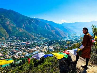 Bhutan Travel Nature Country Paro Visa Guest