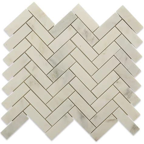 shop  asian statuary herringbone  marble tile  tilebarcom