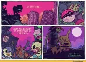 Pokemon Funny Comic Strips