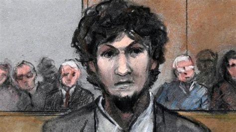 "Judge slams Tsarnaev""s ""monstrous self-deception"" | Boston ..."