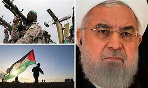 Iran news: Terror group Hamas NOT funded by Tehran says US ...