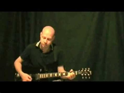 guitar lesson youtube