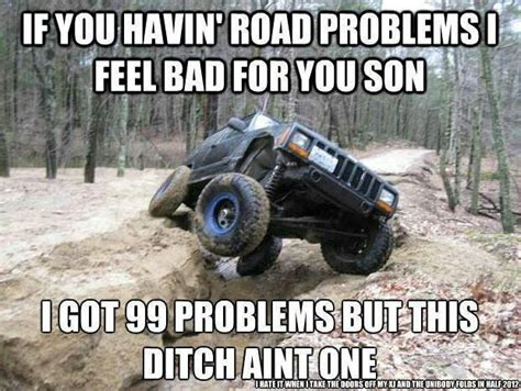 jeep couple meme 16 best jeep memes images on pinterest jeep humor jeep