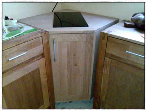 meuble de coin cuisine idées de décoration à la maison