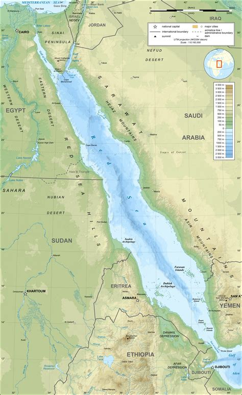 red sea wikiwand