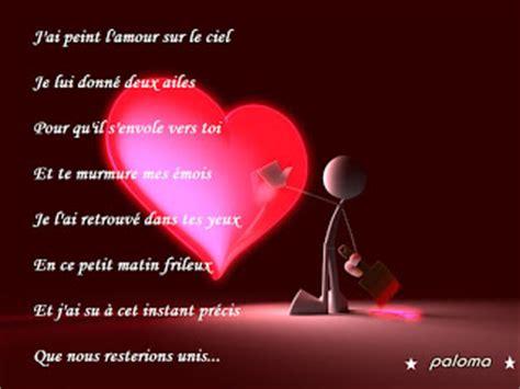34 sms d amour sms d amour message d amour po 232 me