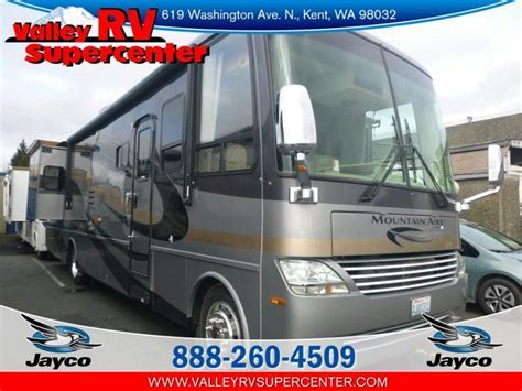 Newmar Mountain Air 3778 RVs for sale