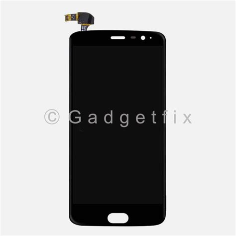 usa  lcd display touch screen digitizer assembly  zte blade  pro