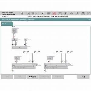Bmw Icom Korea Software Wiring Diagram   Ubc30 Uc120 Ub3c4  Service Plan