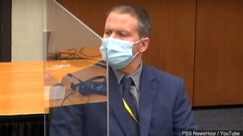 The medical examiner who conducted the autopsy on george floyd took the stand friday in the trial of derek chauvin, the fired minneapolis officer charged in floyd's death. Judge refuses to sequester jury in Derek Chauvin trial