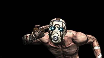 Gaming Wallpapers 4k Borderlands Backgrounds Simple Background