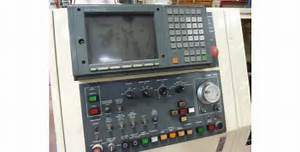 Tour Cnc Kitamura Knc 100 2 Axes  2253  Machines Outils D U0026 39 Occasion