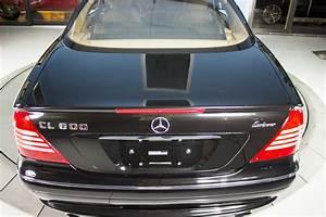 Mercedes Cl 600 : 2001 mercedes benz cl 600 classic cars used cars for sale in tampa fl ~ Medecine-chirurgie-esthetiques.com Avis de Voitures