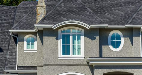 fixed windows custom shaped windows window types styles ecoline windows