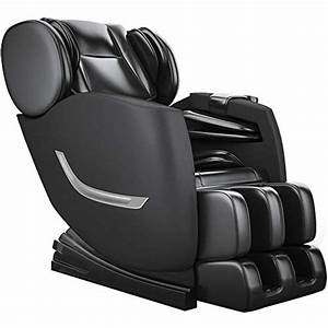 10 Best Massage Chairs Under  1500  Reviews  U0026 Buying Guide