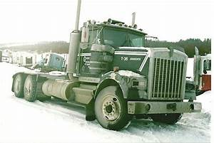 1985 Kenworth W900  Stock  2220