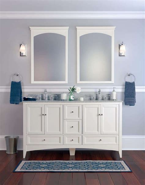 stunning bathroom mirrors  stylish homes