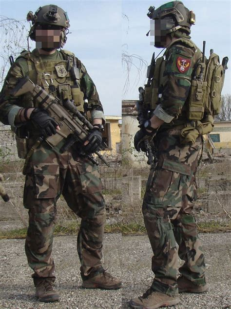 Gear Gallery Marsoc Inspired Loadout  Popular Airsoft