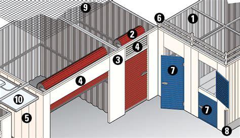 Interior Door System