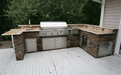 Best Modular Outdoor Kitchens  Amazing Modular Outdoor