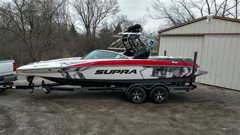 Supra Power Boats by Used Supra Ski And Wakeboard Boat Boats For Sale Page 3