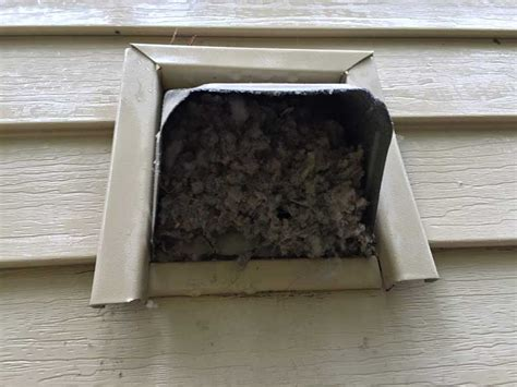 clothes dryer vent get the lint out of your dryer